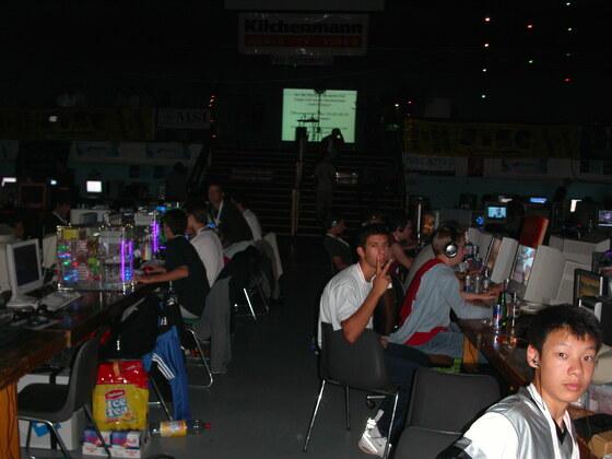 2003-09-05 - Lanforce V - 010