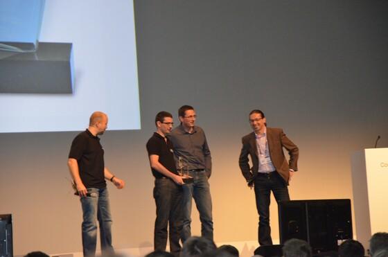 2012-11-19 - Techdays 2012 Basel - Developer Day 021