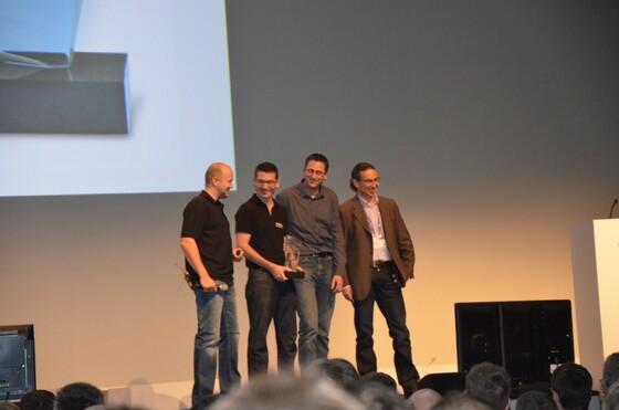 2012-11-19 - Techdays 2012 Basel - Developer Day 022