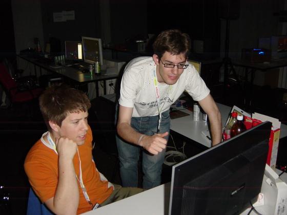 2009-05-15 - NoProbLAN 07.9 - 009