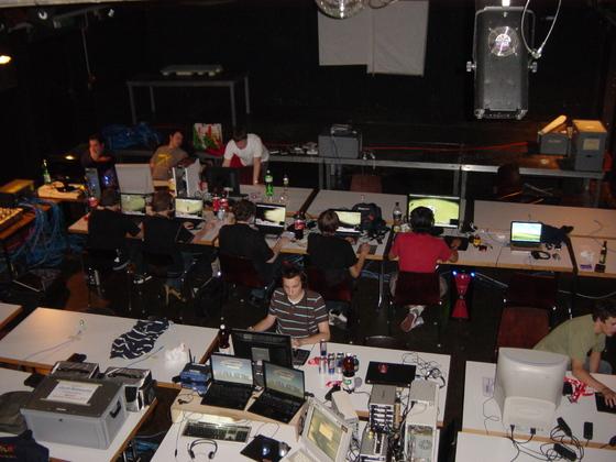 2009-06-06 - ReLoAdiNg - 005