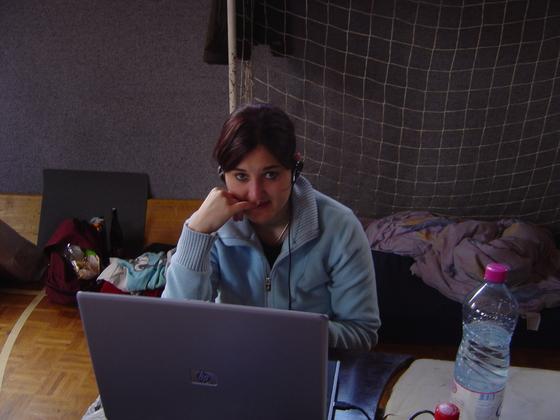 2006-04-14 - LAN Radballhalle 06 - 026