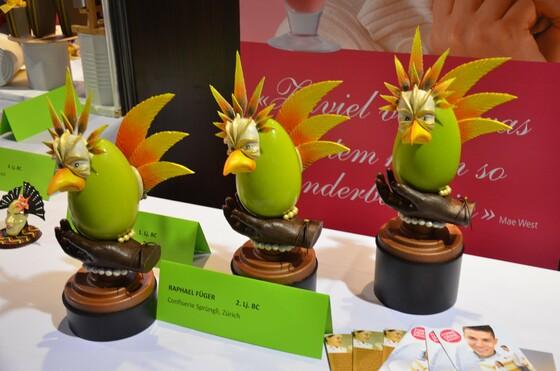 2013-03-21 - Salon du Chocolat 2013 - 003