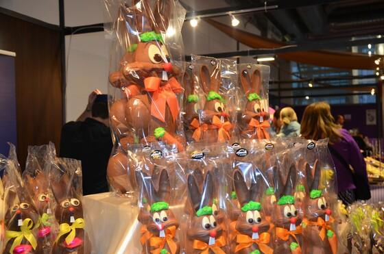 2013-03-21 - Salon du Chocolat 2013 - 023