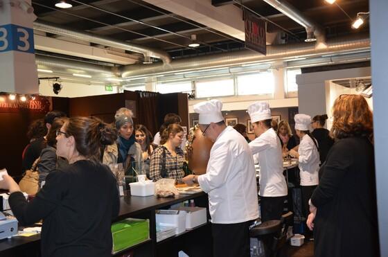 2012-03-31 - Salon du Chocolat 2012 - 017