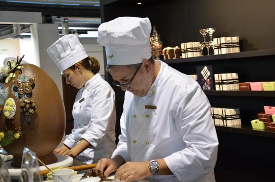 2012-03-31 - Salon du Chocolat 2012 - 018
