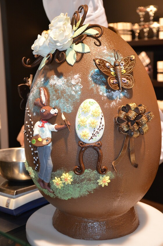 2012-03-31 - Salon du Chocolat 2012 - 020