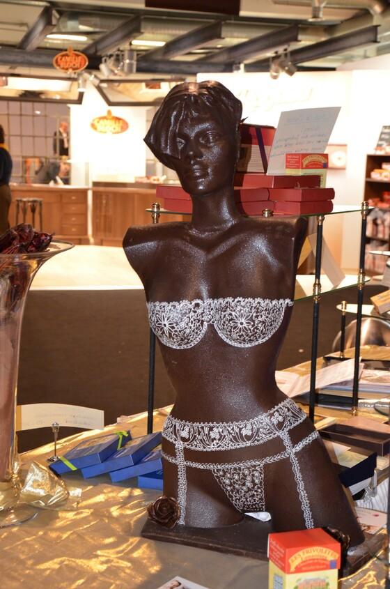 2012-03-31 - Salon du Chocolat 2012 - 026