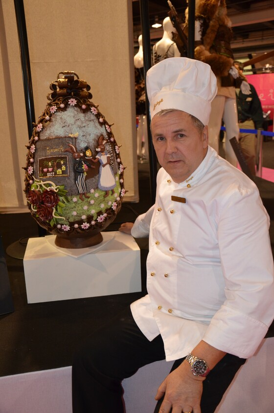 2012-03-31 - Salon du Chocolat 2012 - 029