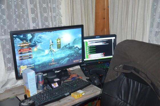 2013-03-28 - Drunken Monk Home LAN 2013 - 018