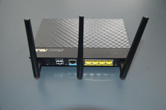 2013-04-13 Unboxing ASUS RT-AC66U - 007