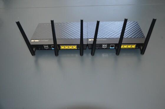 2013-04-13 Unboxing ASUS RT-AC66U - 013