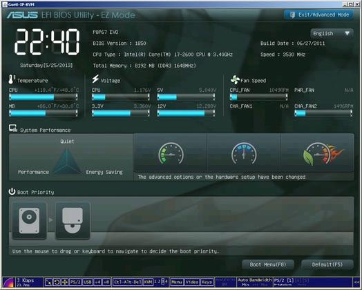 StarTech IP KVM Switch