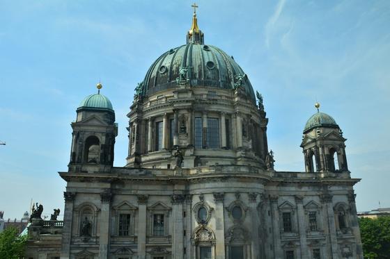 Berlin Trip 2013 - Tag 5 - 001