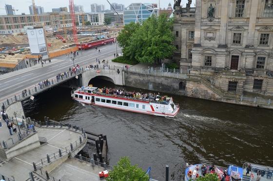 Berlin Trip 2013 - Tag 1 - 001