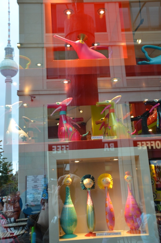 Berlin Trip 2013 - Tag 1 - 008