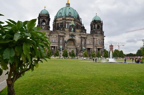 Berlin Trip 2013 - Tag 1 - 013