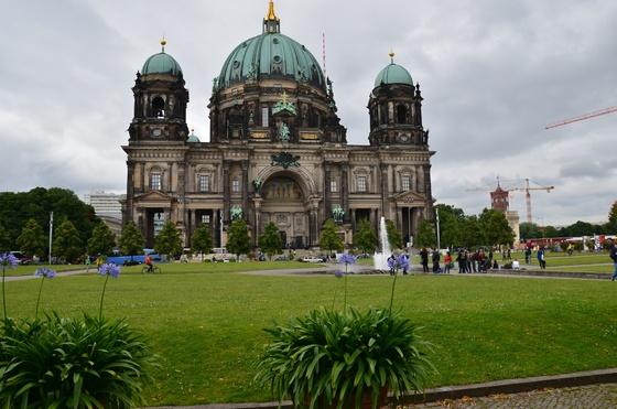 Berlin Trip 2013 - Tag 1 - 014