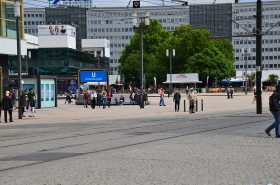 Berlin Trip 2013 - Tag 2 - 012
