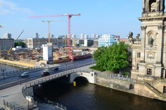 Berlin Trip 2013 - Tag 3 - 001