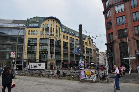 Berlin Trip 2013 - Tag 5 - 008