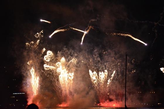 Zuerifaescht Feuerwerk 2013 - 005
