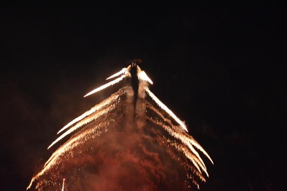 Zuerifaescht Feuerwerk 2013 - 007