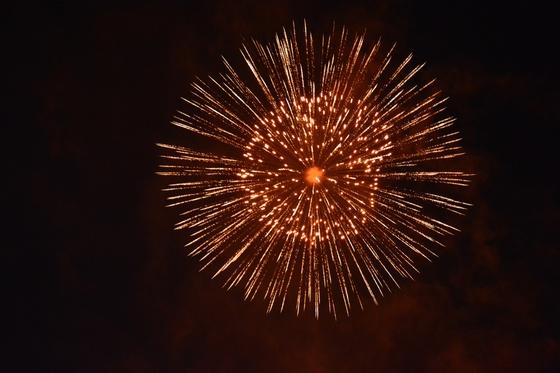 Zuerifaescht Feuerwerk 2013 - 008