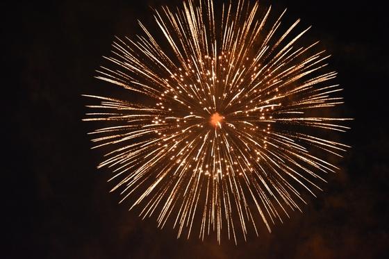 Zuerifaescht Feuerwerk 2013 - 009