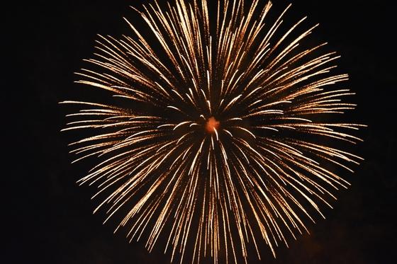 Zuerifaescht Feuerwerk 2013 - 010