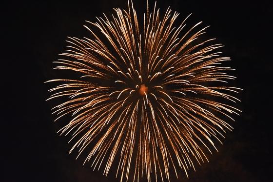 Zuerifaescht Feuerwerk 2013 - 011