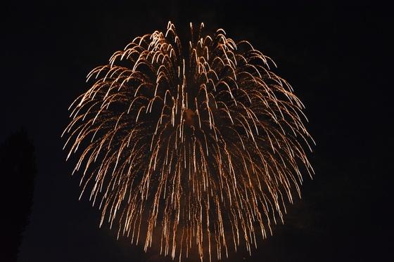 Zuerifaescht Feuerwerk 2013 - 012