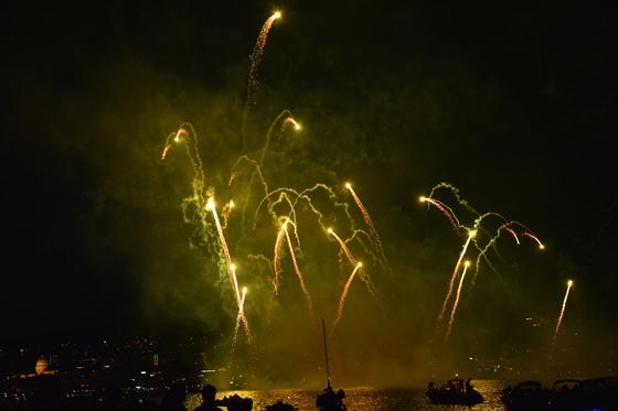 Zuerifaescht Feuerwerk 2013 - 013