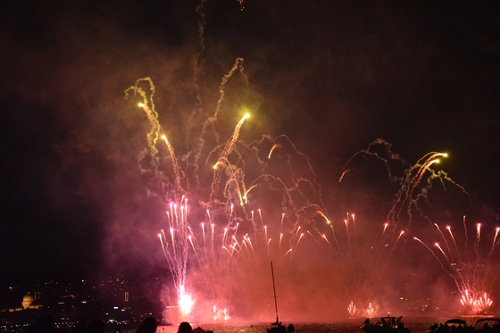 Zuerifaescht Feuerwerk 2013 - 014