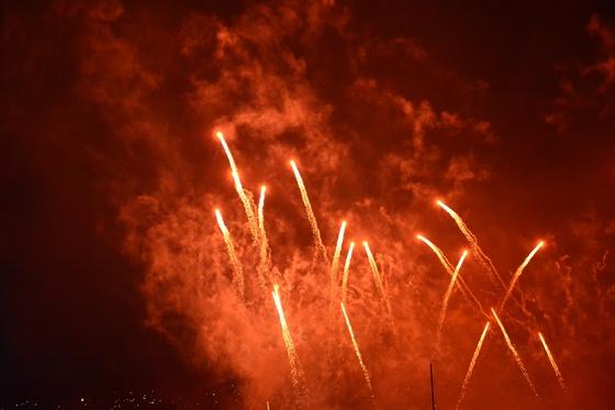 Zuerifaescht Feuerwerk 2013 - 017