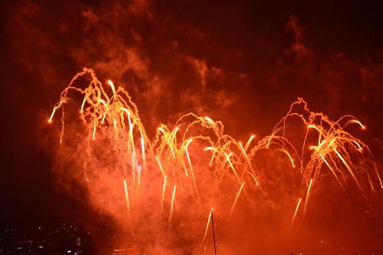 Zuerifaescht Feuerwerk 2013 - 018