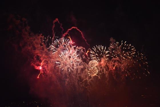 Zuerifaescht Feuerwerk 2013 - 019