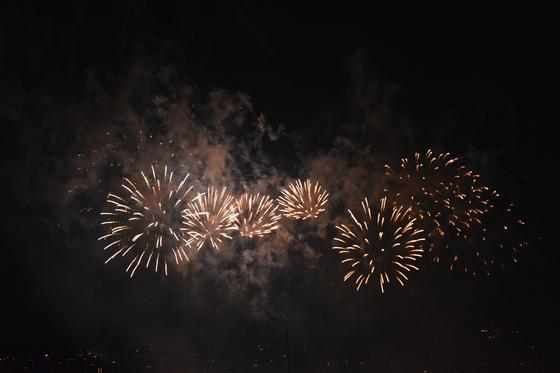 Zuerifaescht Feuerwerk 2013 - 020