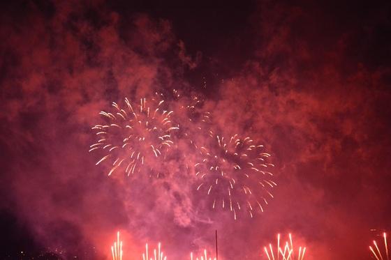 Zuerifaescht Feuerwerk 2013 - 021