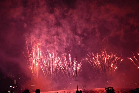 Zuerifaescht Feuerwerk 2013 - 022