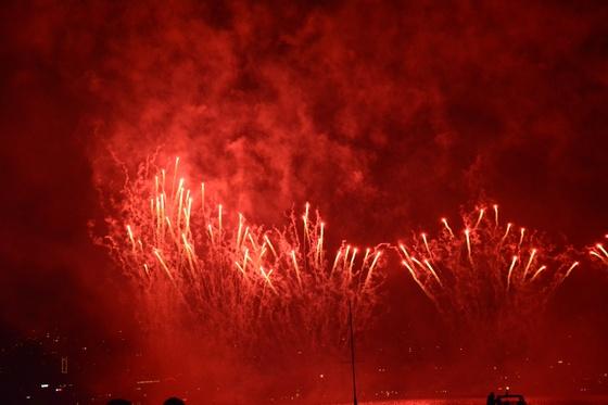 Zuerifaescht Feuerwerk 2013 - 023