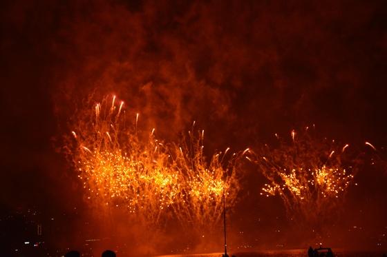 Zuerifaescht Feuerwerk 2013 - 024