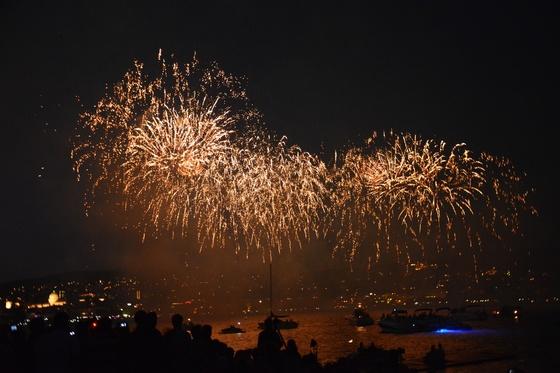 Zuerifaescht Feuerwerk 2013 - 026