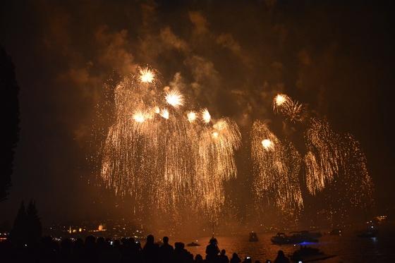 Zuerifaescht Feuerwerk 2013 - 027