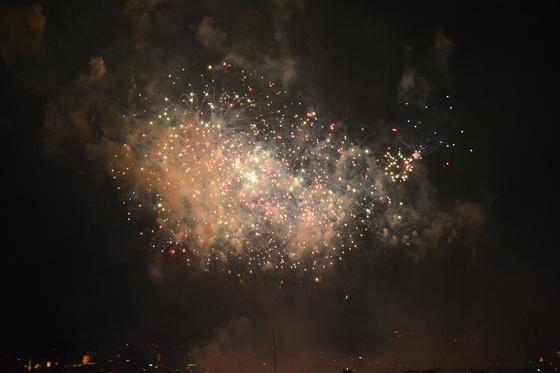 Zuerifaescht Feuerwerk 2013 - 030