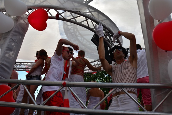 Street Parade 2013 - 013
