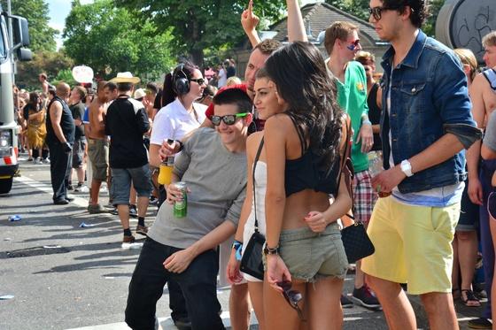 Street Parade 2013 - 025