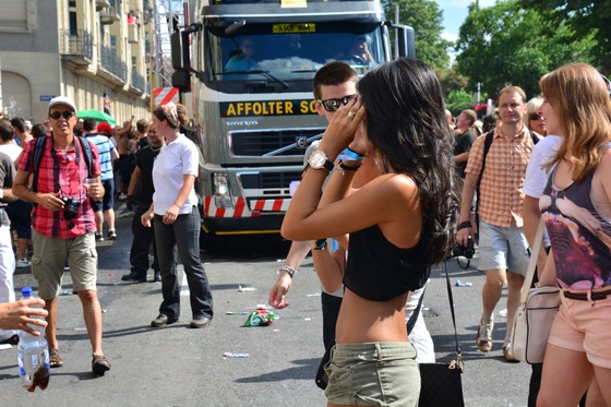 Street Parade 2013 - 026