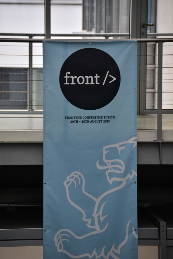 Frontend Conference 2013 - 008