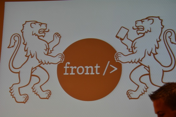 Frontend Conference 2013 - 010